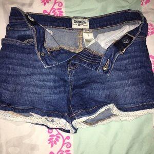OshKosh Jeans Shorts